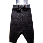 Babies/Children's merino wool high-waist romper/diaper cover/shorts/short pants/trousers/nappy cover